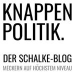 Knappenpolitik.